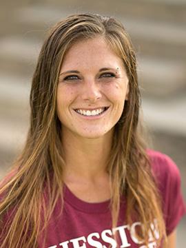 Megan Schrock