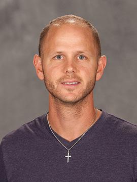 Travis Bunk