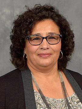 Diana Mitzner
