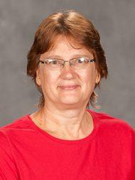 Judy Reimer