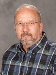 Gregg Schroeder