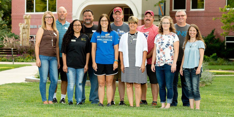 2018-19 Hesston College Parent Council