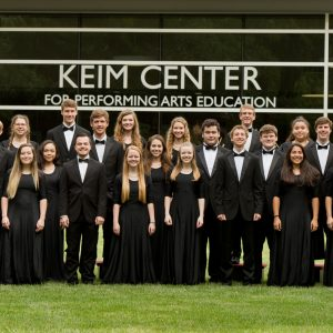 Bel Canto Fall 2018