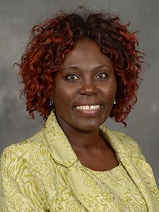 Dorothy Gathungu McPherson