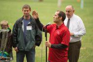 Disc Golf Course Dedication and Doug Unruh Memorial Tournament