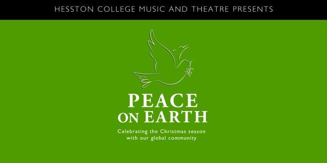 Peace on Eart