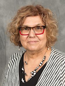 Anita Stalter