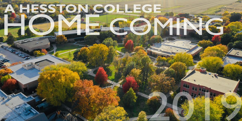 Hesston College Homecoming 2019