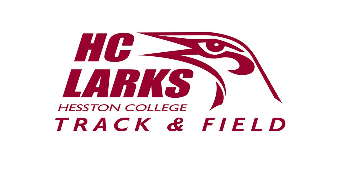 Hesston Larks track and field