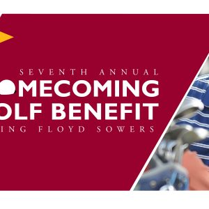 Homecoming Golf Benefit 2019