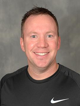Dustin Galyon