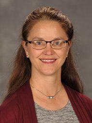 Sandra Hiebert