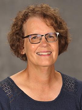 Carol Kratky