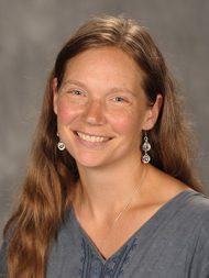 Julie Lehman