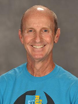 Forrest Miller