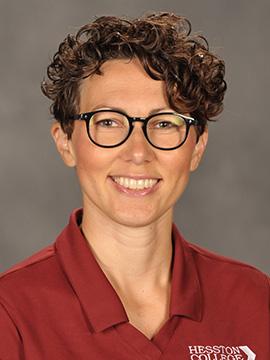 Rachel Swartzendruber Miller