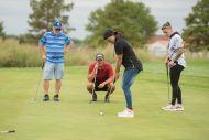 2019 Hesston College Homecoming Golf Benefit