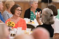 2019 Golden Gables luncheon