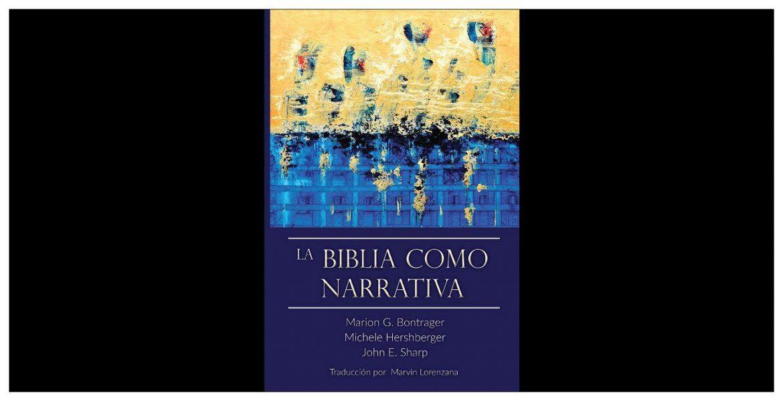 La Biblia Como Narrativa