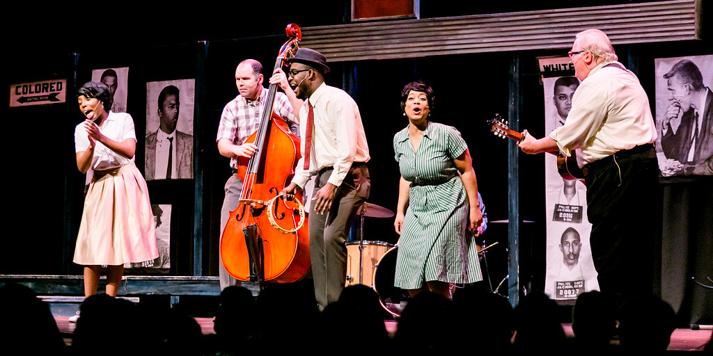 Mad River Theater Works - Freedom Riders