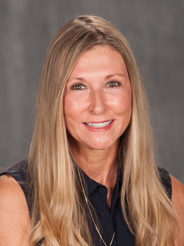 Debbie McAlister