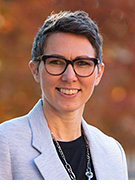 Dr. Rachel Swartzendruber Miller