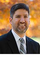 Dr. Brent Yoder