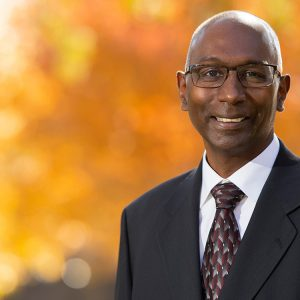 Board of Directors appoints Dr. Joseph Manickam to second four-year presidential term
