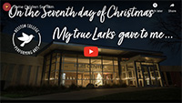 The seventh day of Christmas - Some Children See Him