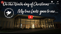 On the ninth day of Christmas - Away in a Manger