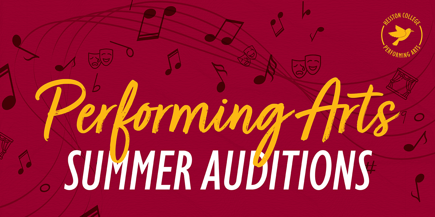 2021 summer auditions